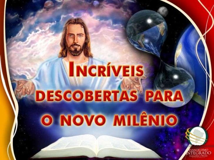 REVELAÇÃO: