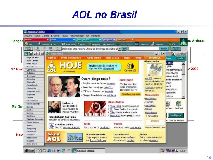 aol case study 1 Wanderlust by in the know by aol fbi cracks its oldest cold case a new study finds that thousands of apps designed for the android operating.