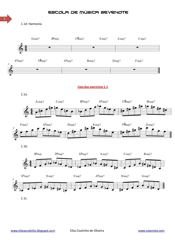 Estudo de improvisação1.1 Slide 2
