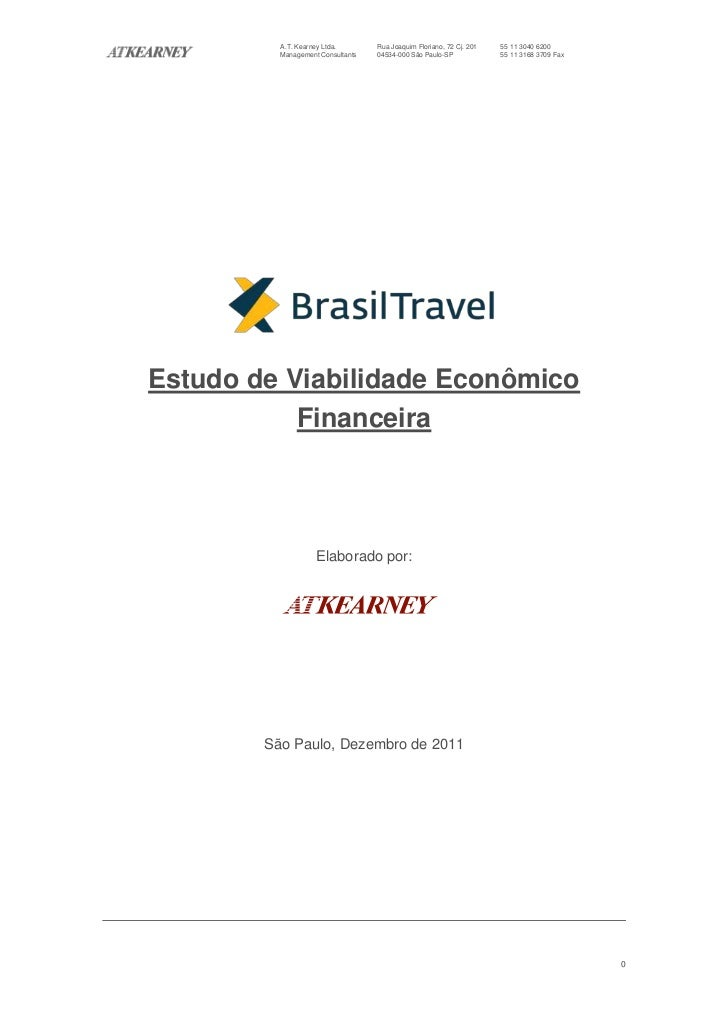 A.T. Kearney Ltda.       Rua Joaquim Floriano, 72 Cj. 201   55 11 3040 6200          Management Consultants   04534-000 Sã...