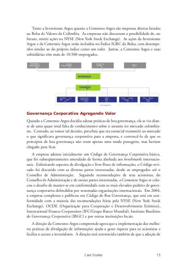 estudos de caso de boa governança Entusiasmo, fazem da governança solidária local uma boa prática a ser estudada e  estudo de caso governança solidária local - porto alegre/rs e, de .
