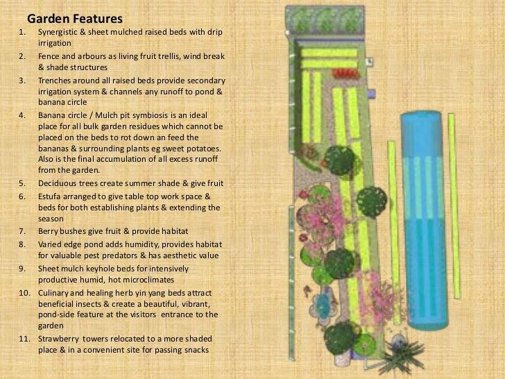 Estufa garden Slide 3