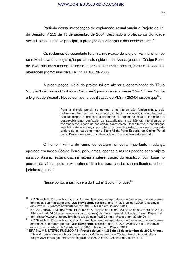 Artigo 23 do codigo penal