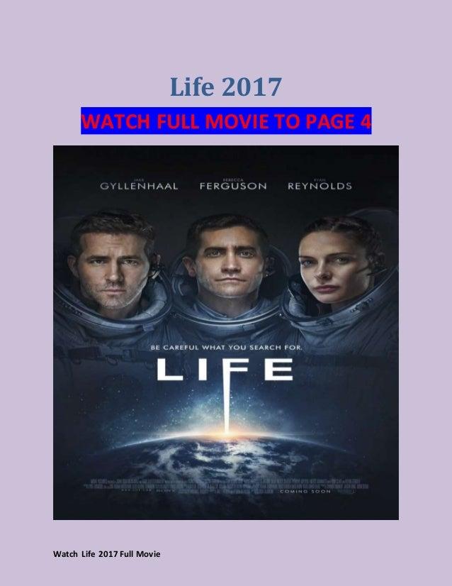 watch life 2017 full movie streaming reddit. Black Bedroom Furniture Sets. Home Design Ideas