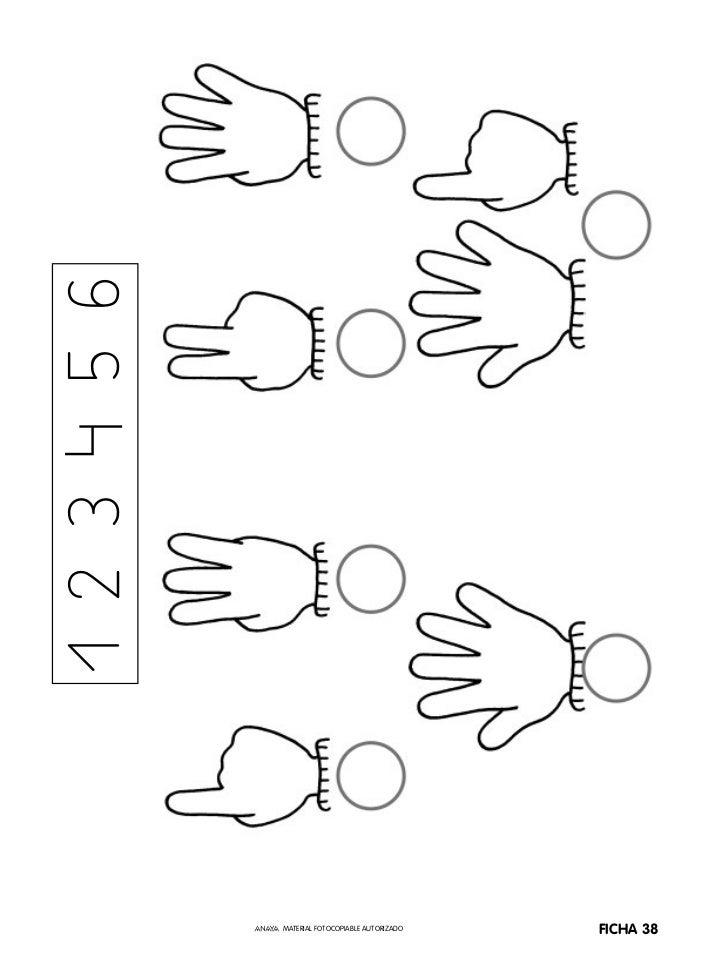 Actividades de refuerzo y ampliaci n 4 a os for Actividades de jardin de infantes