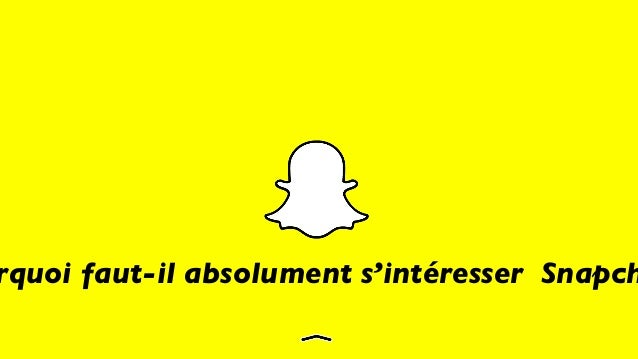 Rencontre snapchat 18+