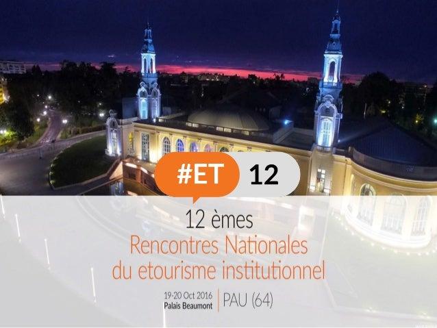 @dublanchet @levoyageanantes F1 : l'arrière-cuisine du Voyage à Nantes #ET12F1 @nantestourisme