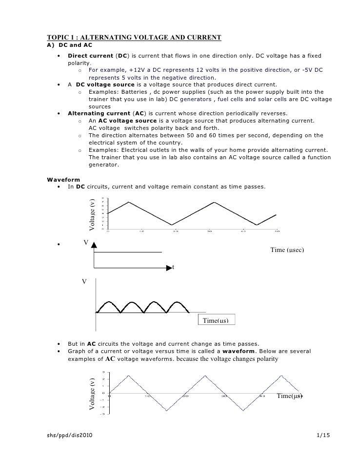 Et201 chapter1 ac voltage