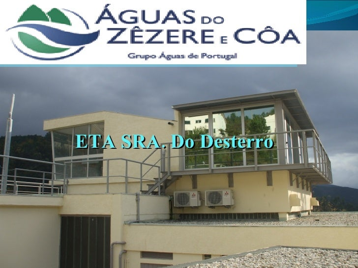 ETA SRA. Do Desterro