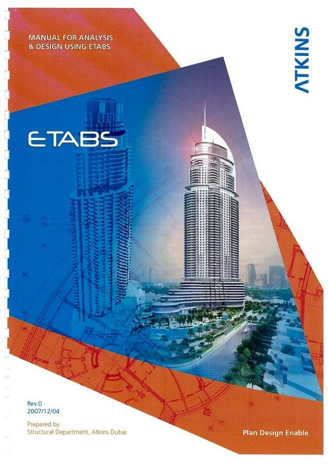 Etabs (atkins)