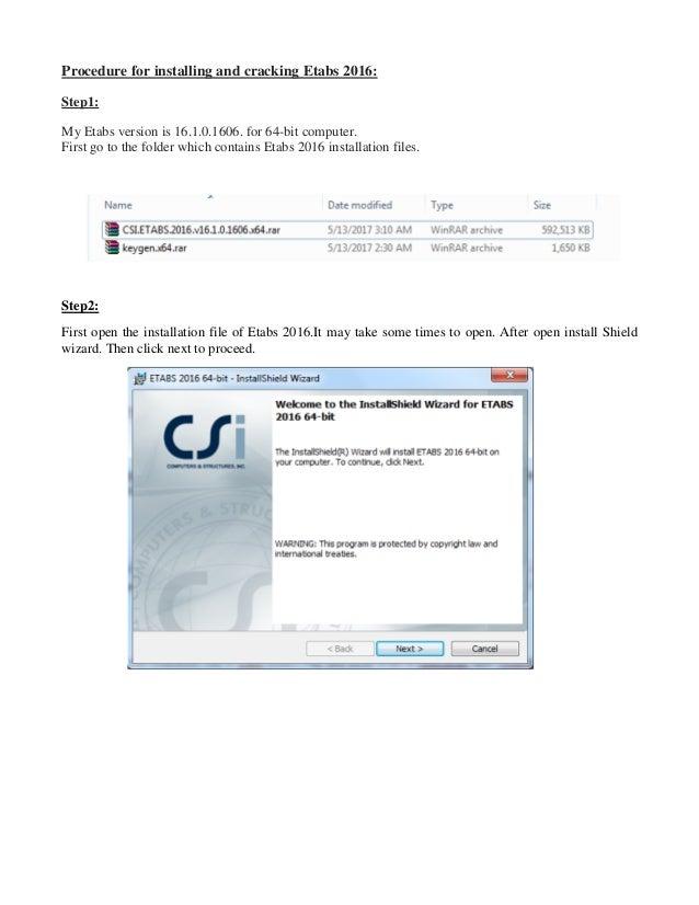 download etabs 9.5 full crack