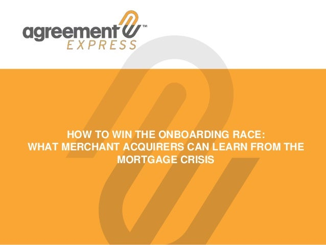 How To Beat Square In The Merchant Onboarding Race
