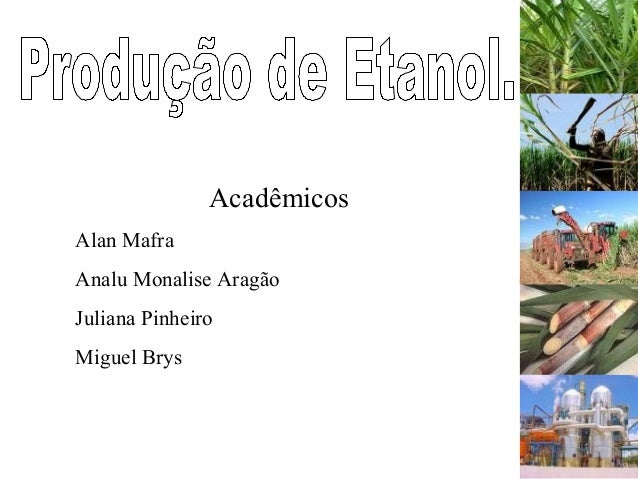 Acadêmicos Alan Mafra Analu Monalise Aragão Juliana Pinheiro Miguel Brys