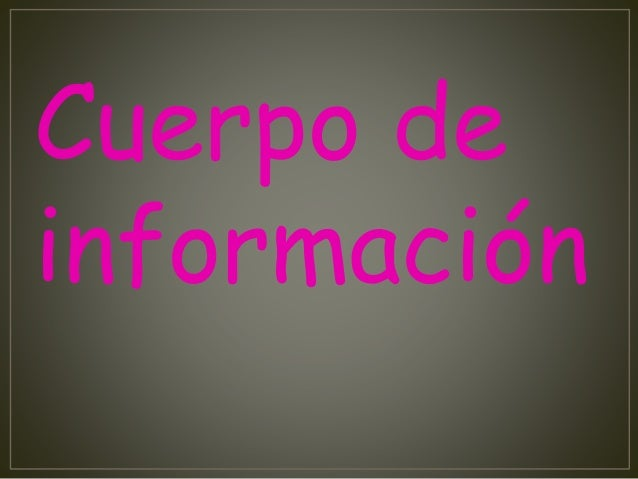 http://curiosidades.batanga.com/sites/curiosi  dades.batanga.com/files/La-informacion-unica-  realidad-existente-1.jpg  ht...