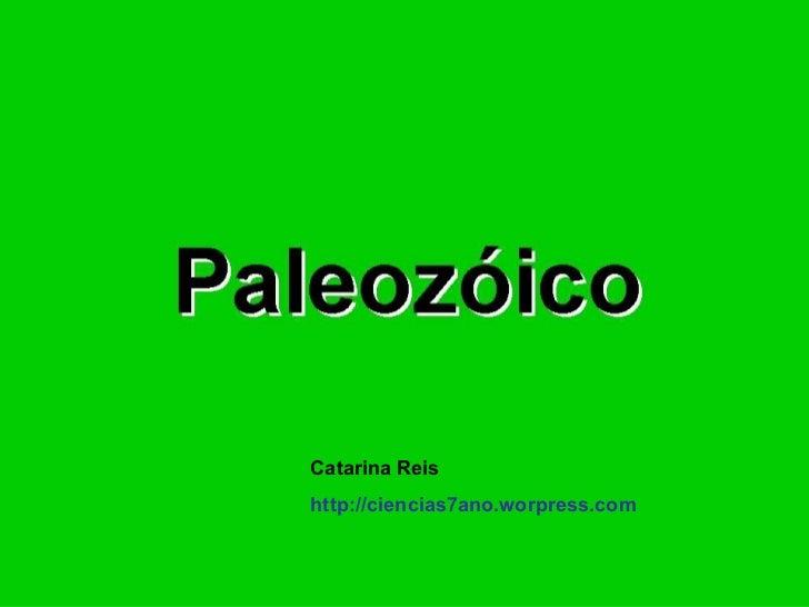 Catarina Reis http://ciencias7ano.worpress.com