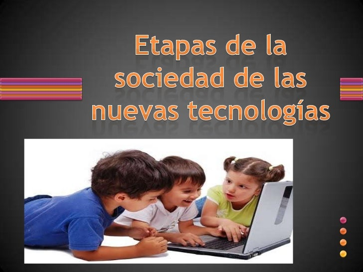 La tecnología cambia a lo largo de losaños, cada año que pasa la tecnologíaavanza más. Se clasifica en tres etapas: Fordi...