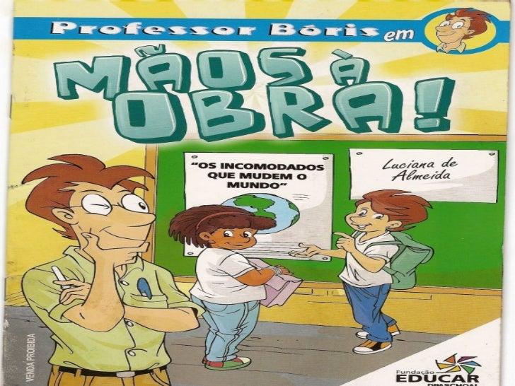 2 OBJETIVOSIntegrar pais e filhos no espaço da Biblioteca como leitores, motivando-os para o hábito e prática da leitura t...