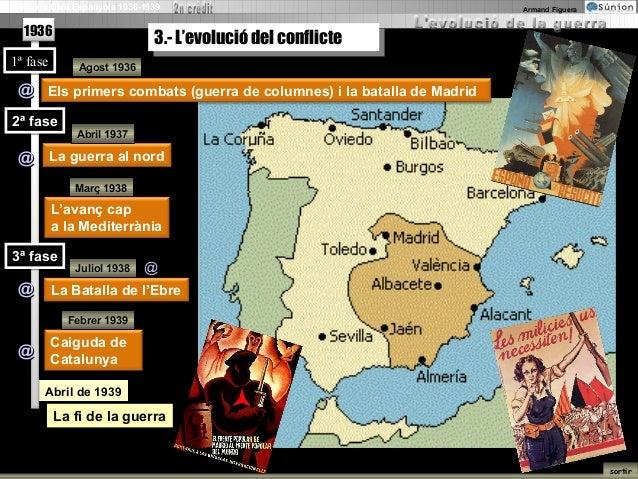 La Guerra Civil Espanyola 1936-1939                                   Armand Figuera    1936                              ...