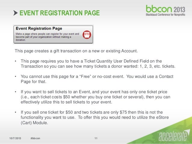 eTapestrys DIY Online Forms – How to Make Tickets for an Event Free