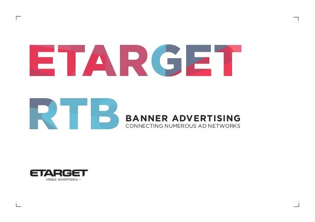 BANNER ADVERTISING CONNECTING NUMEROUS AD NETWORKS  VISIBLE ADVERTISING I