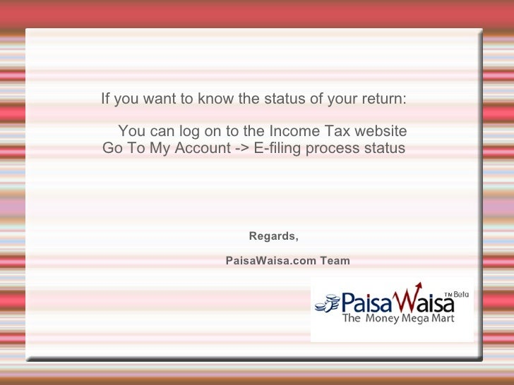how to file a tax return free