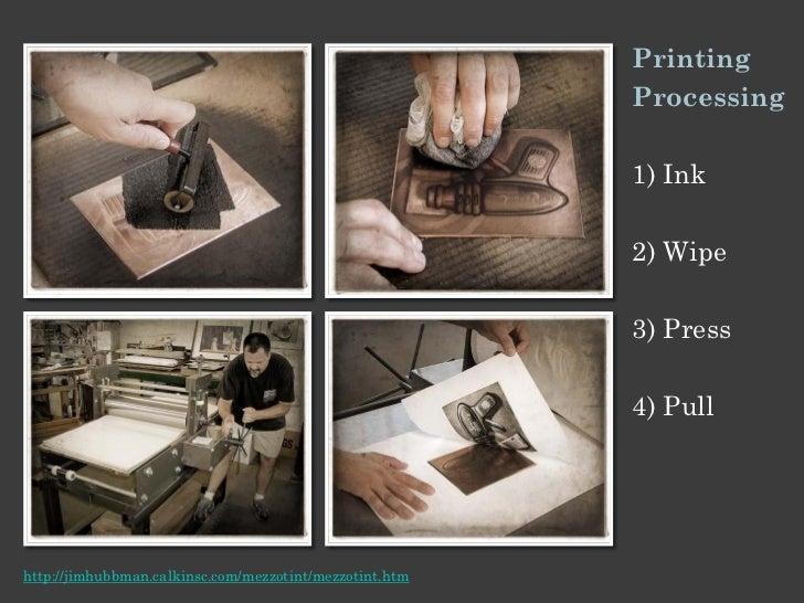 Printing                                                         Processing                                               ...