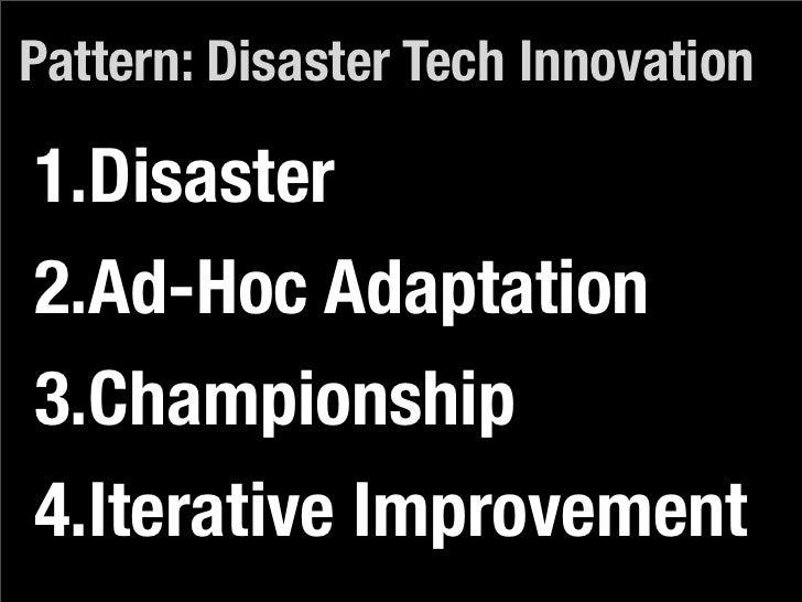 ETech2008 DisasterTech Robbins Maron 20080305a Slide 3