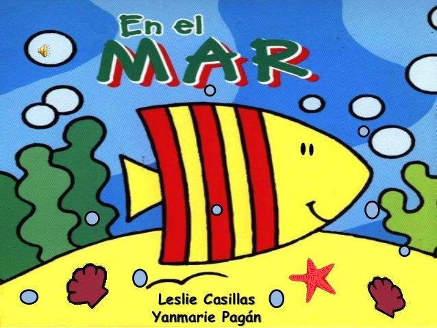 Leslie Casillas Yanmarie Pagán