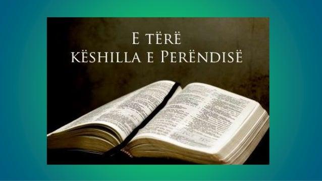 """18 Pastaj Jezusi u afrua dhe u foli atyre duke thënë: """"Mua më është dhënë çdo pushtet në qiell e në tokë. 19 Shkoni, pra, ..."""