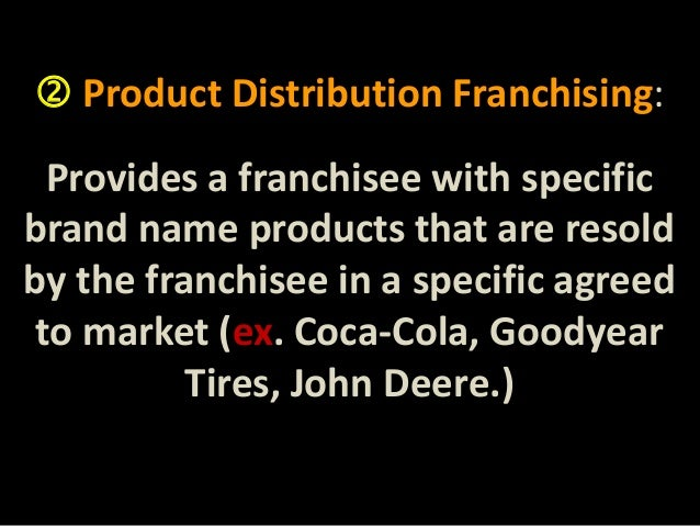 the uniform franchise offering circular guidelines One will be the ufoc, which contains 23 items of information about the franchise, and the other will be the franchise agreement state and federal laws require that the franchisor give you these documents at least 10 days before taking your deposit and signing you on as a franchisee.