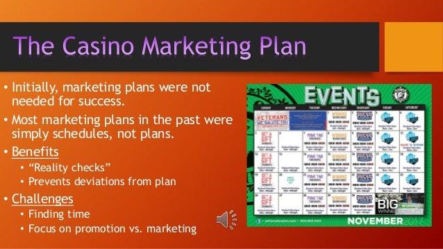 casino marketing guide