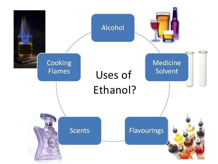 bioethanol uses