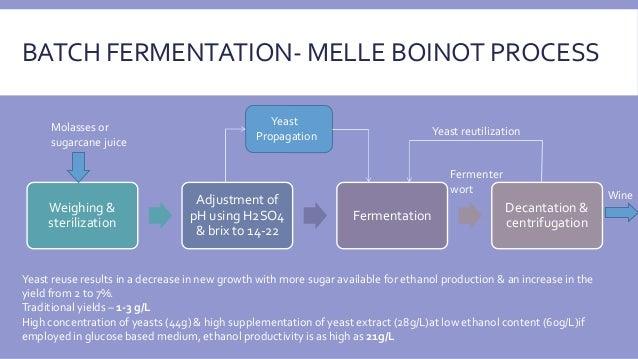 increase sugar concentration yeast pdf