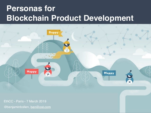 Personas for