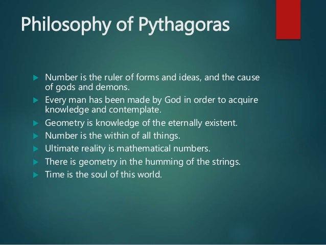 "the life of pythagoras the first pure mathematician Did the ancient mathematician pythagoras know something we don't  most of  us first heard the name ""pythagoras"" when we were in high school  a seminal  philosophy, and a pure morality were all portrayed as the legacy of  in  mathematics and science emerged from the way of life the former inspired,."