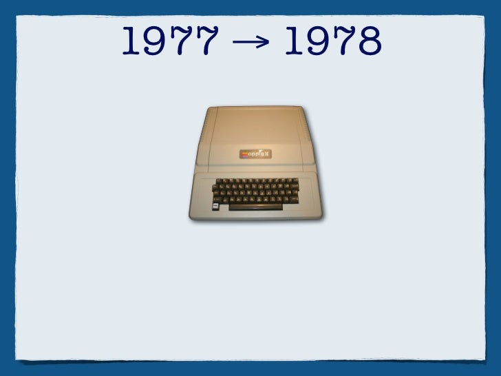 1978 → 1979