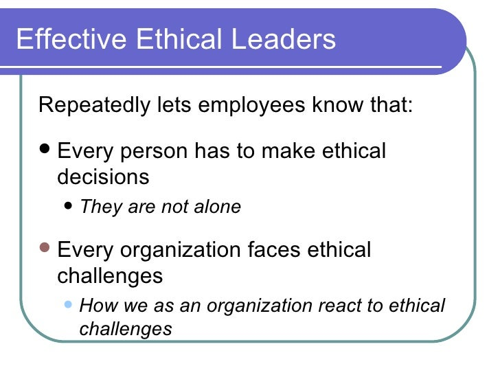 the importance of ethical decision making in an organization The role of intent in ethical decision making: the ethical choice model point to the importance of intent in making moral conduct of the organization.
