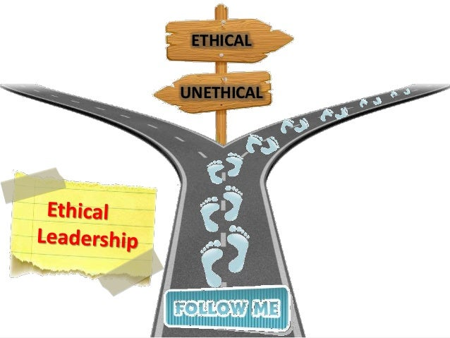 Nonprofit Accountability and Ethics: Rotting from the Head Down