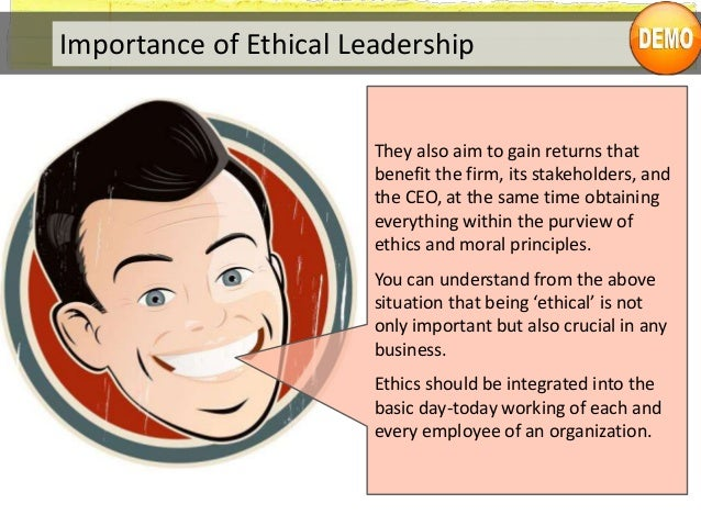 leadership and ethical decisions Values-based leadership and ethical decision-making are hot topics however, the expectations and frameworks surrounding these characteristics are.