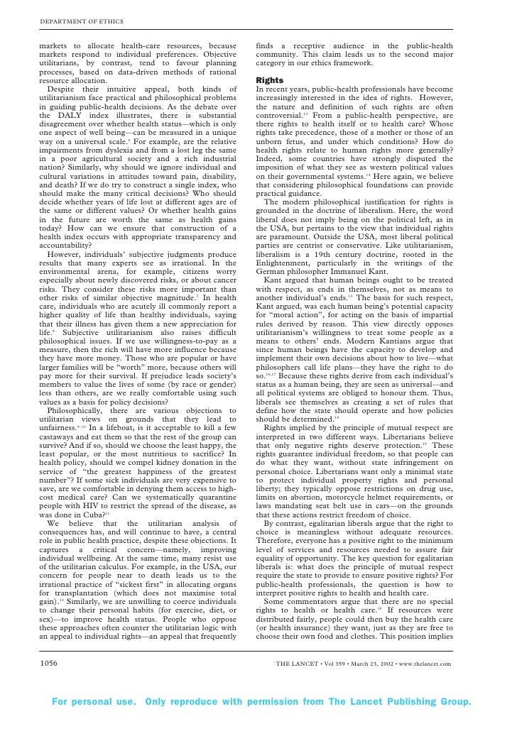 ethical analysis 1 ethical reasoning 3 2 values-based ethical reasoning 9 3 rights-based ethical reasoning 15 4 consequence-based ethical reasoning 20 5 errors in ethical reasoning 25.
