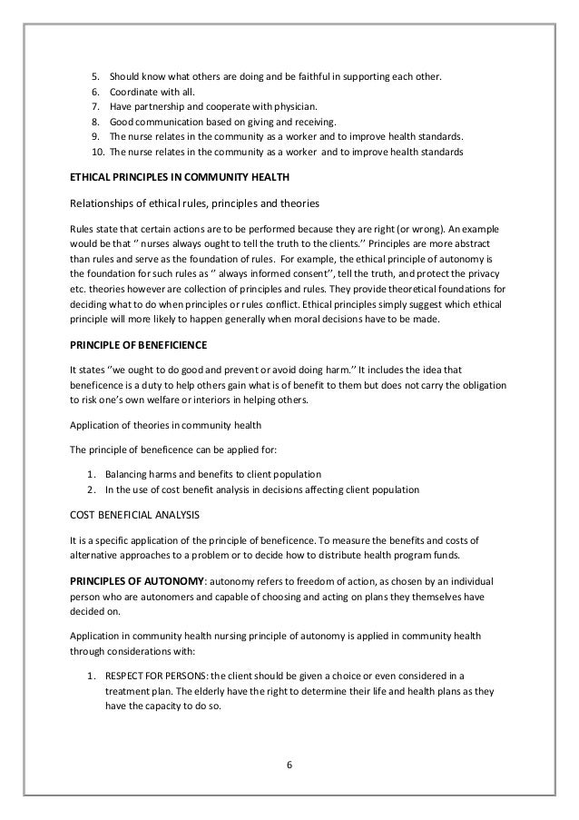 nursings civic responsibility essay Free civic responsibility papers, essays, and research papers.