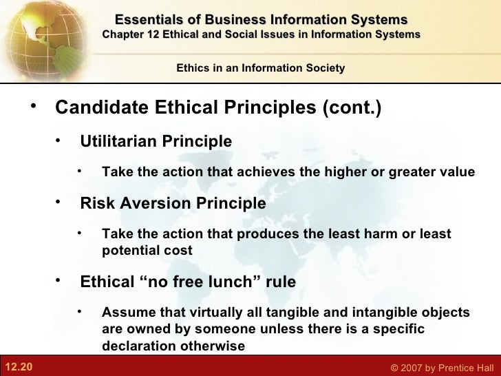ethical and social issues in information systems essay School of science and technology dr penny duquenoy analyzing the social, professional, and ethical issues in information system online banking according to ian (2009), online banking can be defined as 'the banking activities by the consumers through a secured online internet system / web portal which is operated by the bank.