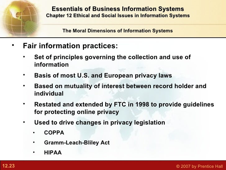 ethical and social issues in information systems wikipedia