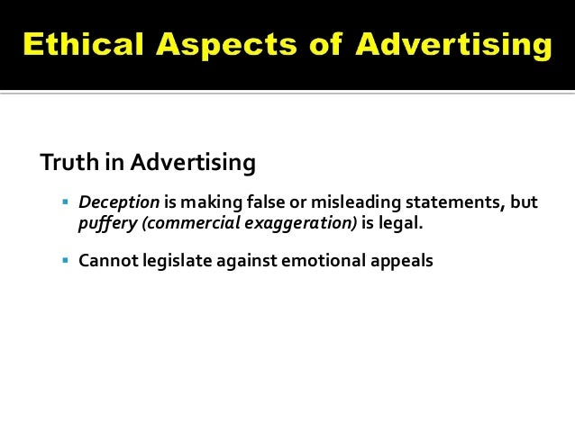 the ethics of food advertising targeted toward children parental viewpoint There are rules on food advertising, health, hygiene, safety and decency and there are restrictions on transmission time (for alcohol, medicines and slimming products) [independent television commission, rules on advertisements to children, 1997.