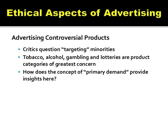 moral standards in advertising media essay Ethics in advertising ethics means a set of moral principles which govern a person's behavior or how the activity is conducted and advertising means a mode of communication between a seller and a buyer.