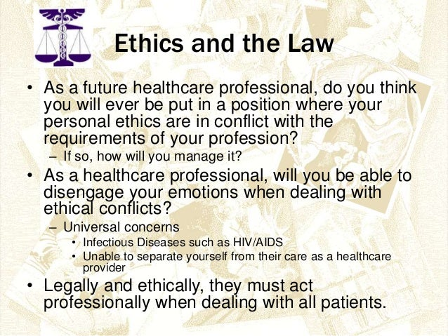 legal ethical boundaries The code of ethics reflects ideals of naadac and its shall disclose the legal and ethical boundaries of confidentiality and disclose the legal exceptions to providers consult with persons who are knowledgeable about ethics, the naadac code of ethics, and legal requirements specific to.