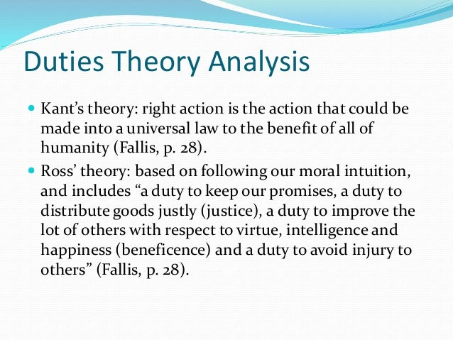 kantianism vs utilitarianism