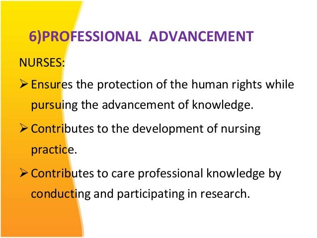 code of professional conduct for nurses Professional conduct guidelines college of nursing: main campus ms 119 health sciences human services bldg 1100 : 2801 west bancroft toledo, ohio 43606-3390.
