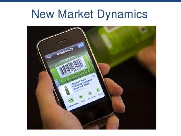 New Market Dynamics