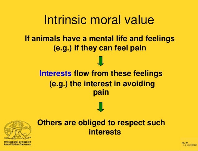 defining the moral status An argument for why the dead should have a moral standing in the present  time  defined group, since different future people will live depending on how  we.